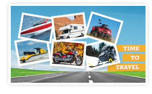 Recreational Vehicle Loans Calculator - Best Prices 2017