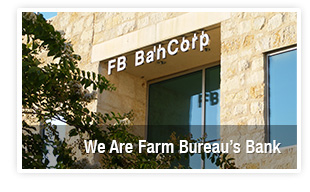 Farm Bureau Bank Current Rates