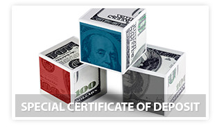 Farm Bureau Bank Certificates of Deposit