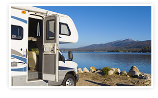 Farm Bureau Bank recreational vehicle loans